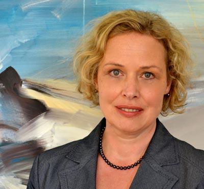 Frauke Veldkamp